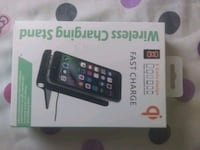 Wireless  fast charger new in box  Fairfax, 20720