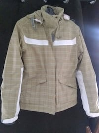 H2O Women's Winter Ski Jacket size M in perfect co Whitchurch-Stouffville, L4A 0J5