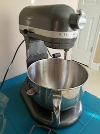 Professional 600 KitchenAid Mixer  Knoxville