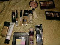 assorted make-up kits Regina, S4T 3B4