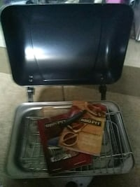 Crock pot bbq pit Nashville, 37013