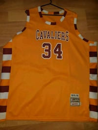 Cleveland Cavaliers Austin Carr Jersey