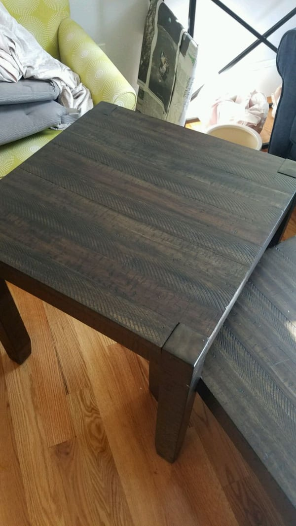 Espresso Wood Coffee and Accent tables a9cf0234-c756-429d-8692-86d57b74ac8b