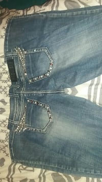 Size 3/4 R premiere jeans by Rue21 Weyers Cave, 24486