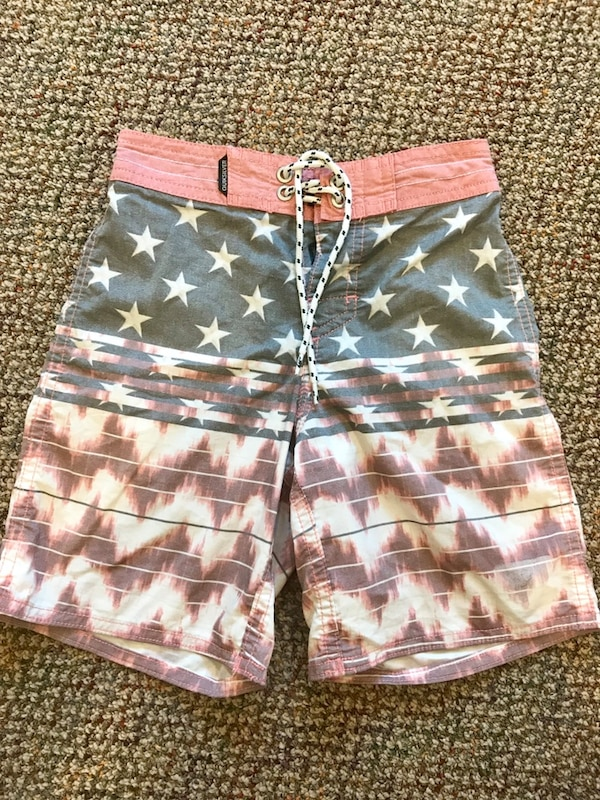 c43bef1383 Used Quicksilver board shorts / swimsuit for boys for sale in Santa ...