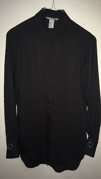 H&M Size 2 Long Sleeve Shirt Vancouver, V5Y