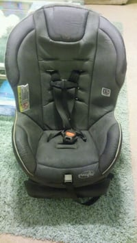 baby's black and gray Chicco car seat Tomball, 77377
