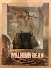 The Walking Dead action figures Waukee, 50263