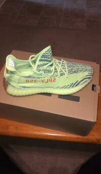 40522056ae3f6e Used TURTLE DOVE YEEZY 350 for sale in Lovejoy - letgo