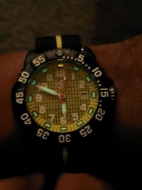 Luminox  limited edition tactical watch  Ladson, 29456