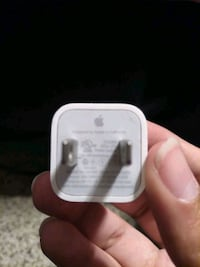 Apple Power Brick / Wall Charger