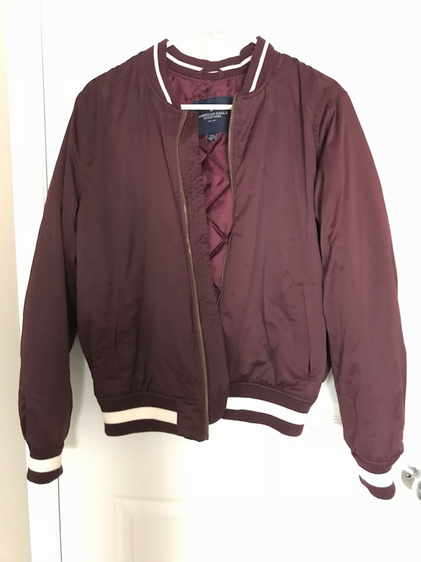 Bomber jackets each