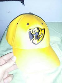 Vcu rams hat never worn