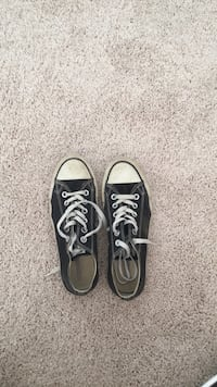size 7 converse Springfield, 22153
