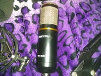 Never used Zingyou condenser mic & accessories Baltimore, 21224