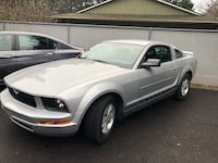 Ford - Mustang - 2006 Portland, 97236