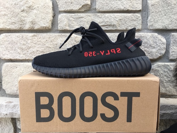 f0d0e730859601 Used • YEEZY BOOST 350 V2 •    ALL COLOURS    for sale in Toronto ...
