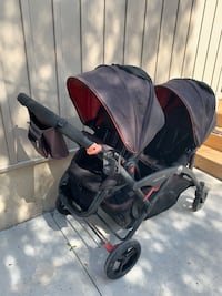 Stroller Kitchener, N2H 2R7