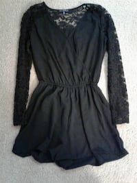 Romper Lace Long Sleeve Medium from Macy's Cary, 27518