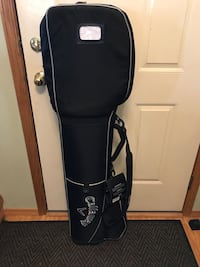 Calloway Hybrid Lite Travel Golf Carrier Calgary, T2Y 3A1