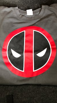 T-shirt Dead Pool Stoughton, 02072