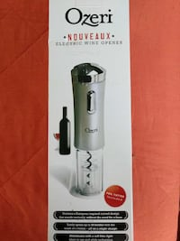 Electric wine opener Houston, 77004