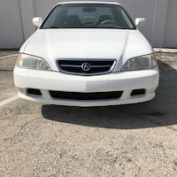 2000 Acura TL Fort Myers