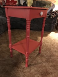 Beautiful Antique Side Table