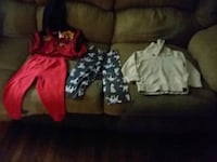 3 year old clothes
