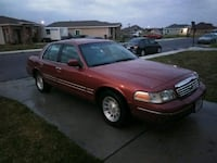 Ford - Crown Victoria - 1998 Harlingen, 78552