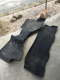 2008 ford f-350 weather tech mats