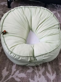Baby lounger-Leachco podster