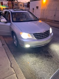 Chrysler - pacifica Limited edition 4.6  - 2006 Philadelphia