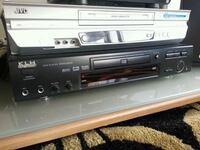 JVC VHS AND KLH DVD PLAYERS INCLUDED DVD AND VHS   Vancouver, V6P 4J4