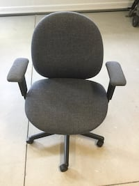 Desk chair-price reduced  Lancaster, 14086