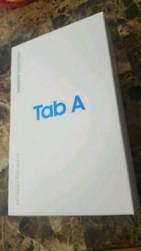Brand-new Sealed Never Open Samsung TAB A 32GB