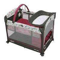 Graco Pack 'n Play Element Playard, Pippa from Gra Stafford, 22554