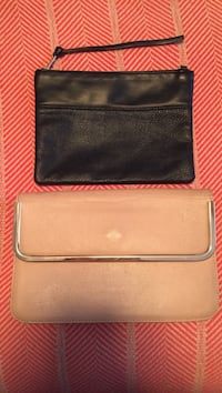 H&M/Forever 21 clutch Columbia, 29229