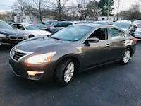 Nissan Altima 2013 Chesapeake, 23320