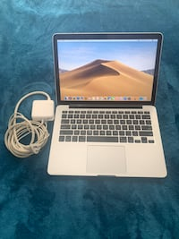 MacBook Pro 2015 13 inch i5 8GB Ram 256 SSD In Great Conditions  Riverdale, 20737