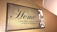 Home decor  Sand Springs, 74063