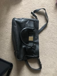 Kate Spade cross body black bag Vancouver