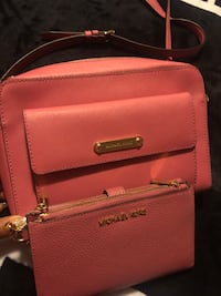 In great condition... crossbody and wallet Columbia, 29203
