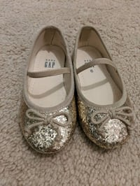 toddler 6 gap shoes  Ashburn, 20147