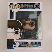 Harry Potter Funko Pop Valencia, 91354