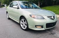 "$2380 ** 2008 Mazda 3 Touring 4DR "" Cheap "" Great for a New Driver  Aspen Hill"