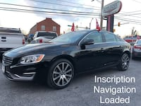 Volvo S60 Inscription 2016 Baltimore, 21215