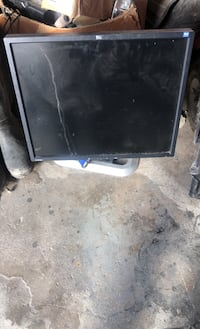 "19"" HP Computer Monitor Pharr, 78577"