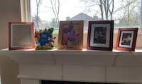 Disney picture frames