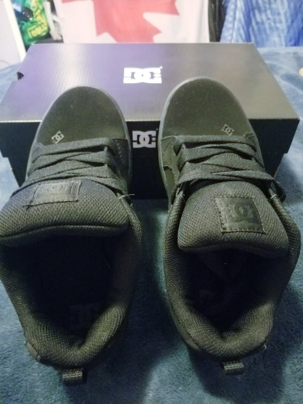 Brand New DC Skate Shoes  0